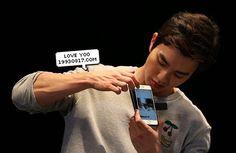 160422 Yoo Seung Ho fanmeeting in Tokyo . © LOVE YOO 19930817.com // don't edit or remove watermark . #YooSeungHo #유승호 #ユスンホ #俞承豪 #yoopies #YSH #YSHbiased