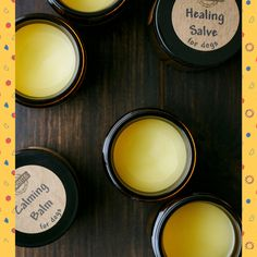 Keep those #paws nice and healthy this winter! Great Stocking Stuffers! You gotta try this: http://petwantsbigd.goshly.com/OnlineCatalog/Healing_Salve-bk-details.aspx