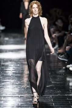 Theyskens' Theory Spring 2013 Ready-to-Wear Collection Slideshow on Style.com