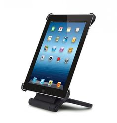 360 Rotating Stand for iPad 2/3/4 (does not fit iPad Air) - Merkury Innovations