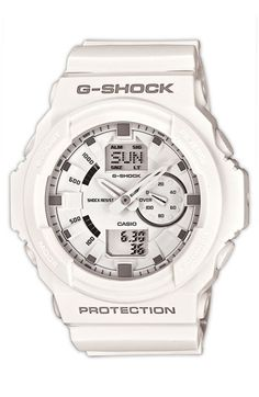 G-Shock 'X-Large' Dual Movement Watch, 52mm | Nordstrom