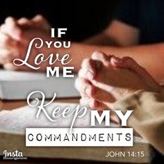 """From '30 Days of Marriage Prayers' by @drtonyevans  Pray that you will  BE OBEDIENT in your marriage.  '...Help us to live for You not simply with our hearts but through our actions....'  JOHN 14:15""""If you love me, you will keep my commandments.""""  #InstaEncouragements #marriage #prayer #wedding Marriage Prayer, Marriage Help, You And I, I Love You, Tony Evans, Christians, Christian Quotes, Live For Yourself, Prayers"""
