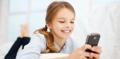 Las 9 Aplicaciones Más Peligrosas Para los Niños: - Luz Mundial