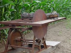 old pulley system - Google Search