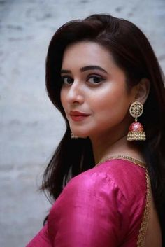 Beautiful Girl Indian, Beautiful Girl Image, Beautiful Indian Actress, Beautiful People, Beautiful Women, Cute Beauty, Real Beauty, Beauty Women, Hot Actresses