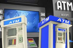 ATM Services Market Industry is Further Expected to Witness a CAGR of in the forecast period of to attain a value of USD 30 billion by Atm Services, Banking Services, Customer Behaviour, Banking Industry, Market Stands, Security Service, Business Intelligence, Marketing Data, Financial Institutions