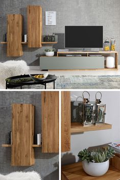 Home theaters bedroom Wohnwand von S - hometheaters Tv Unit Furniture, Living Room Furniture, Living Room Decor, Furniture Design, Modern Tv Units, Living Room Tv Unit Designs, Basement Bar Designs, Tv Wall Decor, Home Theater Design