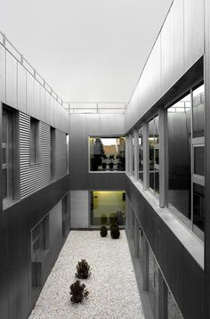 Gallery - CEDT Daimiel / Estudio Entresitio - 7