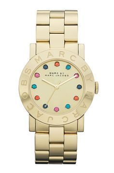 Marc by Marc Jacobs..note to parents, my birthday is in a month in case you were wondering what to get me