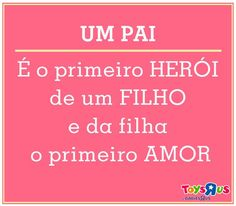 #Pai #Dad #Amor #Quote #Frase