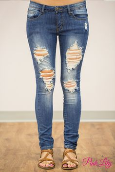 The Victoria Jeans