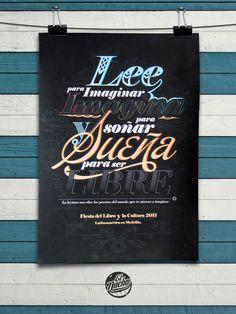 Nach Oh! - Typographer / Graphic Designer
