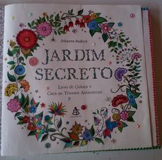 Fábia Carolina Jardim Secreto