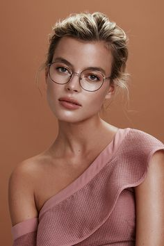 166b0cf9140a Perfectly rounded. Eyeglasses For Women