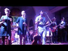 Leon Bridges - Shine (SXSW 2015) HD - YouTube