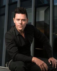 Richard Kruspe God he gets better with age.