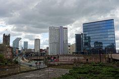 Manchester Skyline Photos - Page 220 - SkyscraperCity