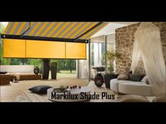 Markilux Shade Plus By Deans