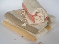 Extra Soft and Absorbant Turkish Bath Towel by TheAnatolian, $29.00