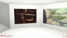 La Mirada de Gema: Fotografías pictóricas ahora en realidad virtual
