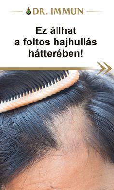 Foltos hajhullás – kopaszodás – bármely életkorban kialakulhat, nőknél és férfiaknál egyaránt. Leggyakrabban azonban gyermekek és fiatal felnőttek az érintettek; ugyanis a betegek 40–50%-a még nincs 21 éves. Kialakulásának gyakoriságát tekintve 100 000 lakosra 15-20 beteg esik, és családi halmozódás csak 15-20%-ban fordul elő.