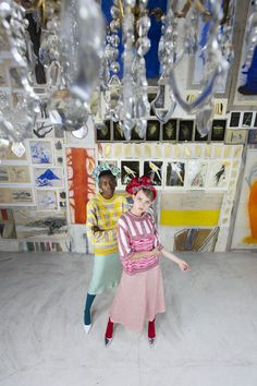 Antonio Marras Resort 2020 Fashion Show Collection: See the complete Antonio Marras Resort 2020 collection. Look 23 Antonio Marras, Fashion 2020, Fashion News, Kids Fashion, Fashion Trends, Catwalk Collection, Fashion Show Collection, Vogue Paris, Tiffany Green