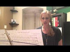 Karissa Diane (Sacred) - One Bread, One Body - YouTube