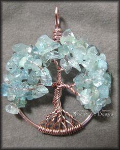 tree of life pendant!