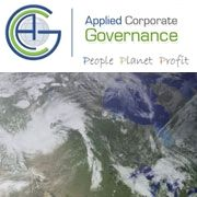 Five Golden Rules of Corporate Governance and how it equals Best Management practices. (5711)