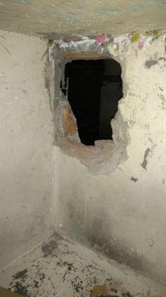 Notícias: Polícia Civil descobre buraco em cela e evita fuga...