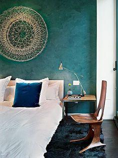 loving blue color - really vibrant … | pinteres…