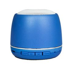 Dogo Portable Bluetooth Speaker