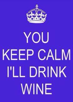 Drankje #WineHumor