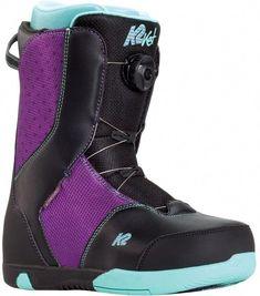 f718e704f47 K2 Snowboards Kat Boa  snowboard Boot. Snowboarding Haven · Snowboarding ·  Snow Pants for Women ...