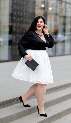 Plus Size Fashion | ewokracja                                                                                                                                                     More