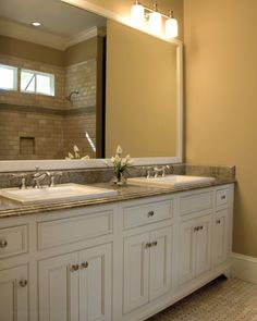 Home Granite Bathrooms Design, Pictures, Remodel, Decor And Ideas   Page 5