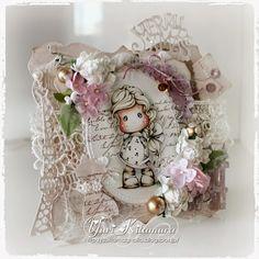 Yuri's Magnolia Blog: Merry Christmas - Devine Tilda