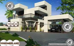 Luxury Double Storey House Plans And Low Budget Awesome Collections Double Storey House Plans Double Storey House House Plans