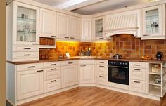 Easy Kitchen Design Ideas