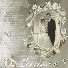 Cherish Wedding
