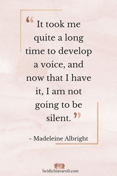 I love these bold words, probably because they are ones i sometimes wish i Speak The Truth Quotes, Telling The Truth Quotes, Saying Sorry Quotes, Your Voice Quotes, Honesty Quotes, Encouragement Quotes, Quotes To Live By, Path Quotes, Sign Quotes