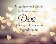 Bible Words, Bible Quotes, Bible Verses, Gods Not Dead, God Loves Me, Dear Lord, Spanish Quotes, Quotes About God, God Is Good
