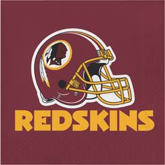 NFL 2 Ply Lunch Napkins Washington Redskins/Case of 192 Tags: Washington Redskins; Lunch Napkins; NFL Tableware; Washington Redskins party;Washington Redskins party tableware;Washington Redskins Lunch Napkins; https://www.ktsupply.com/products/32786326229/NFL-2-Ply-Lunch-Napkins-Washington-RedskinsCase-of-192.html
