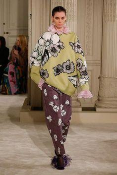 Valentino Spring/Summer 2018 Couture | British Vogue