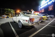 https://flic.kr/p/q1jYqw | ROTANG MELBOURNE CRUISE #3 (24 January 2015) | Insane night with over ten rotors brapping, buzzing and invading the streets of Melbourne for Rotang Melbourne's third cruise on Saturday night!