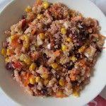 Quinoa Recept van de Maand Juni: Quinoasalade met Biet en Venkel