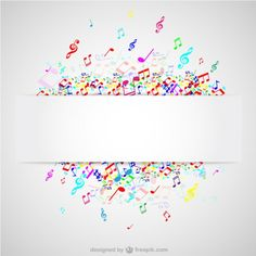 MUSIC note digital banner invitation backround clipart print music key backround by Church Backgrounds, Music Backgrounds, Music Notes Background, Vector Background, Music Drawings, Music Artwork, Modele Flyer, Music Border, Music Clipart