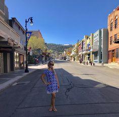 Teshia in downtown Park City, Utah Painting Gallery, Art Gallery, Park City, Original Paintings, Street View, Fine Art, Galleries, Utah, Womens Fashion