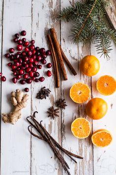 Perfumes naturales para las fiestas | Sanas y Lindas