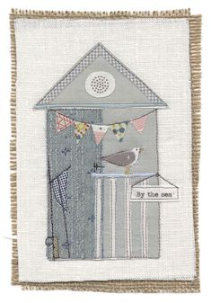 kate buchanan textile artist - Google Search